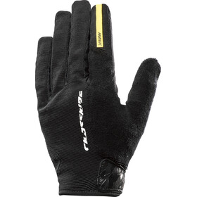 Mavic Xride Protect Gloves Men Black